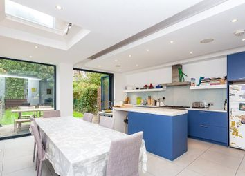 Thumbnail 6 bed property for sale in St. Georges Avenue, Tufnell Park, London