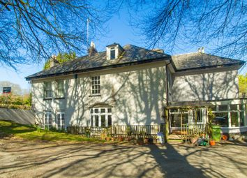 Thumbnail 6 bed detached house for sale in Tavistock Road, Yelverton