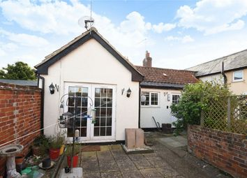 Thumbnail 2 bed terraced house for sale in The High Road, Felmersham, Bedford