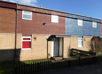 2 bed terraced house to rent in Dell Crescent, Northampton NN3