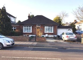 Thumbnail 3 bed bungalow for sale in Ancaster Road, Beckenham