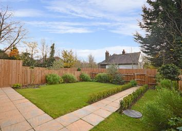 Thumbnail 4 bed semi-detached house to rent in Orchard Close, London