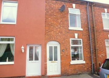Thumbnail 2 bed terraced house for sale in East Dudley Street, Winsford