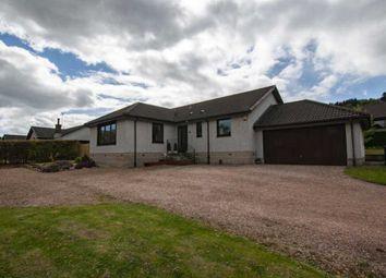 Thumbnail 3 bed detached house for sale in 1 Marindin Park, Glenfarg 9Nq, UK