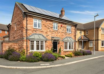 4 bed detached house for sale in Crossways Court, Thornley, Durham DH6
