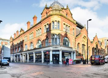 2 bed flat to rent in Market Buildings, Thomas Street, Manchester M4