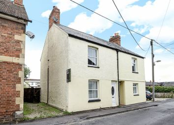 Thumbnail 3 bedroom end terrace house for sale in Church Street, Didcot