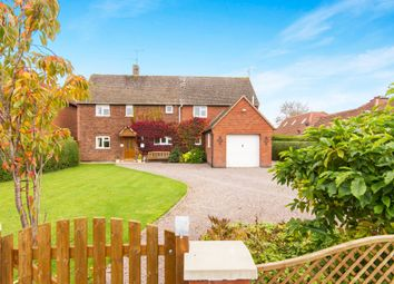 Thumbnail 5 bed detached house for sale in Headland Road, Welford On Avon, Stratford-Upon-Avon, Warwickshire