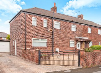 Thumbnail 4 bed semi-detached house for sale in Broomhill Drive, Knottingley