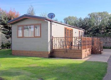 2 bed lodge for sale in Kirkgate, Wisbech PE13