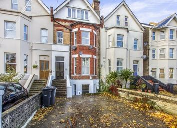 Thumbnail 2 bed flat for sale in R L Stevenson Avenue, Westbourne, Bournemouth