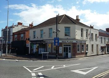 Thumbnail Commercial property for sale in 1 Church Street, Highbridge, Somerset