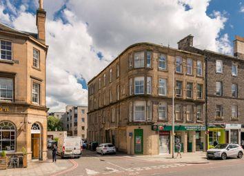 Thumbnail 1 bedroom flat for sale in Crown Street, Edinburgh