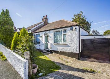 St. Michaels Road, Caterham, Surrey CR3. 2 bed bungalow