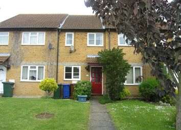 Thumbnail 2 bedroom terraced house to rent in Kestrel Way, Bicester