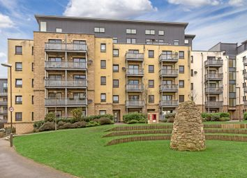 Thumbnail 2 bedroom flat for sale in Hawkhill Close, Leith, Edinburgh