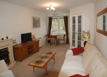 Thumbnail 2 bed flat for sale in Ericht Court, Blairgowrie