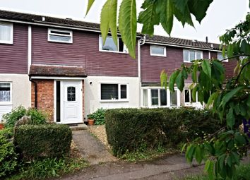 Thumbnail 3 bedroom terraced house for sale in Kyrkeby, Letchworth Garden City