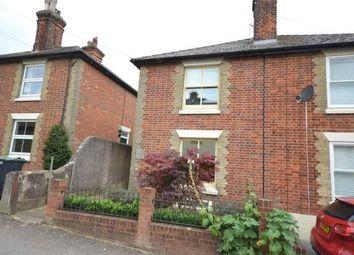 Thumbnail 2 bed semi-detached house for sale in Westfields, Saffron Walden, Essex