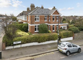Thumbnail 4 bed end terrace house for sale in Dunvegan Road, London