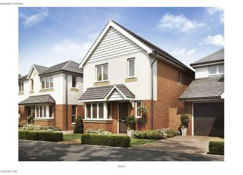 Thumbnail 3 bedroom detached house for sale in Plot 3, Deepdale Gardens, Bolton