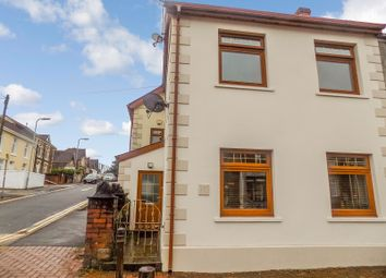 Thumbnail 3 bed end terrace house for sale in New Road, Skewen, Neath, Neath Port Talbot.