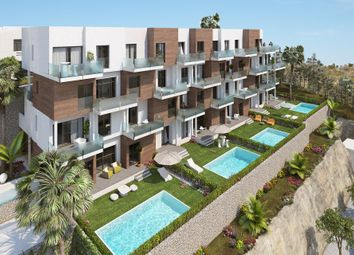 Thumbnail 3 bed apartment for sale in Las Ramblas Golf, Villamartin, Costa Blanca, Valencia, Spain