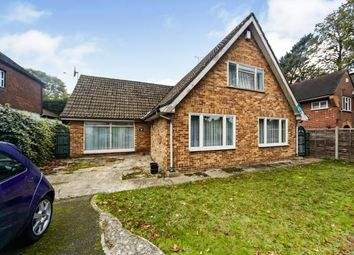 4 bed bungalow for sale in Haling Park Road, South Croydon, Surrey, . CR2