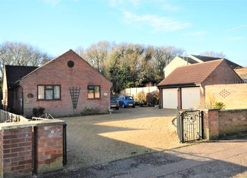 3 bed detached bungalow for sale in Holt Drive, Blackheath, Colchester CO2