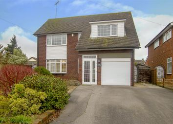 4 bed detached house for sale in Beehive Chase, Hook End, Brentwood CM15