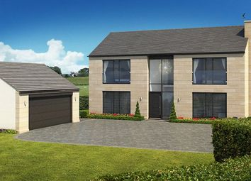 Thumbnail 4 bed detached house for sale in Plot 1 Low Abbey Meadow, Bay Horse, Lancaster