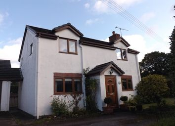 Thumbnail 3 bedroom property to rent in Llys Dolhaiarn, Llanfairtalhaiarn, Abergele