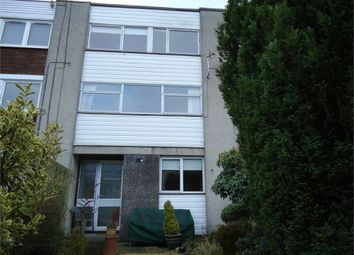 Thumbnail 4 bedroom terraced house for sale in Alves Drive, Glenrothes, Fife