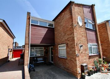 Thumbnail 3 bed end terrace house for sale in Abingdon Close, Ipswich