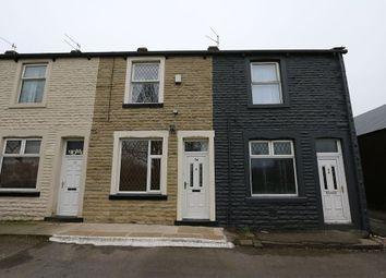 Thumbnail 2 bed terraced house for sale in Jockey Street, Burnley, Lancashire