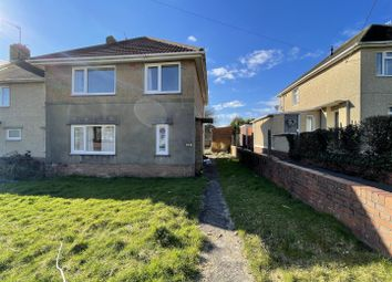 Thumbnail 3 bed end terrace house for sale in Trallwm Road, Llanelli