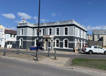 Thumbnail Retail premises for sale in Former Royal Victoria Public House, Portland