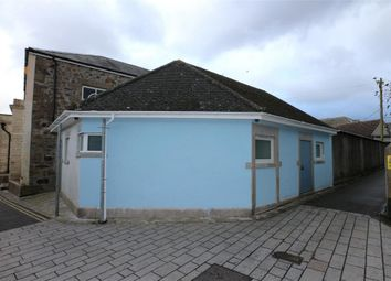 Thumbnail Bungalow for sale in 1 & 2 Trevithick Mews, Gurneys Lane, Camborne