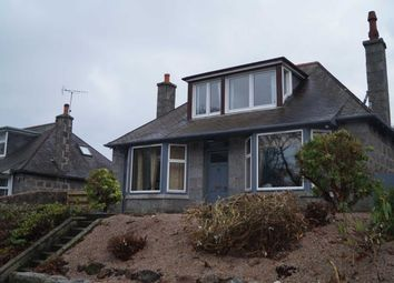 Thumbnail 4 bedroom detached house to rent in Hilton Road, Woodside, Aberdeen