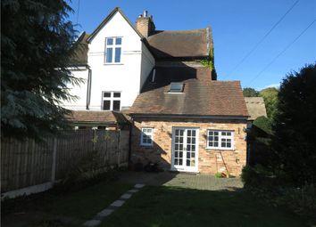 Christmas Cottage, Cornhill, Allestree DE22