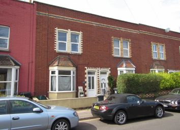 Thumbnail 3 bed terraced house to rent in Gadshill Road, Eastville, Bristol