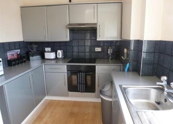 Thumbnail 3 bed flat for sale in Wickham Close, Newington, Sittingbourne, Kent