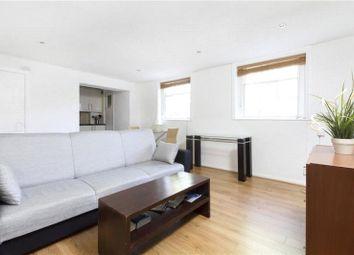 Thumbnail 1 bed maisonette to rent in Vassall Road, London