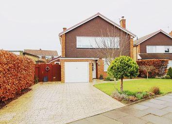 Thumbnail 3 bed detached house to rent in Dunedin Avenue, Hartburn, Stockton-On-Tees