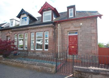 Thumbnail 3 bed semi-detached house for sale in Ashley Terrace, Alloa