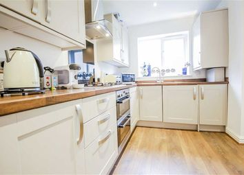 Thumbnail 3 bed semi-detached house for sale in Haslam Court, Burnley, Lancashire