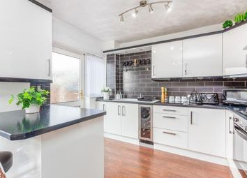 Thumbnail 2 bed end terrace house for sale in Middlesex Avenue, Burnley, Lancashire