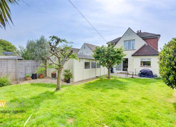 Thumbnail 4 bed property for sale in Stone Lane, Worthing, West Sussex