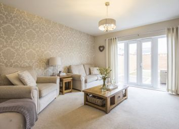 Thumbnail 3 bedroom semi-detached house for sale in Bloomery Circle, Newport