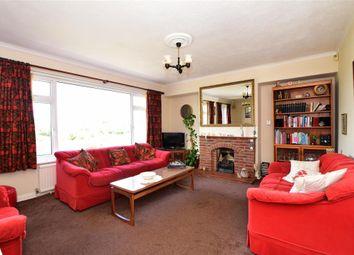 Richmond Way, Loose, Maidstone, Kent ME15. 3 bed detached bungalow
